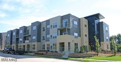 Tyberius Terrace - Madison WI Apt | Madison Apartment Living