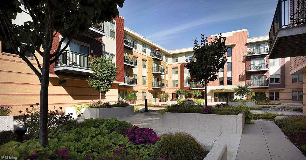 3 Bedroom Apartments Madison Wi The Tuscany On Pleasant View 310 Samuel Drive 1 U0026 2