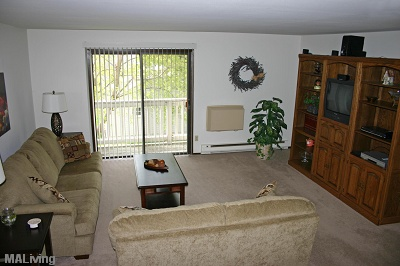 Country Meadows - Country Meadows - 1 Bedroom - The Maple