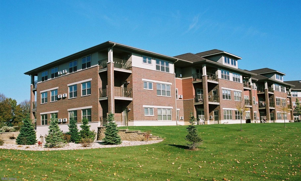 Park Glen Commons Seniors Madison Wi Apt Madison Apartment Living