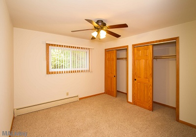 Arbor Hills - Double Closets in Large 2 Bedroom