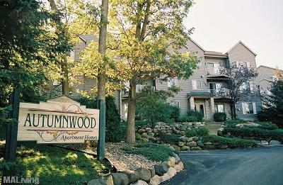 Iron Ridge Wi Apartments