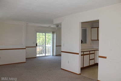 Midvale Townhomes and Apartments in Janesville - 2 Bedroom Apartments