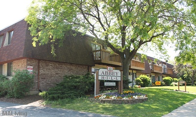 Abbey Hill Apartments