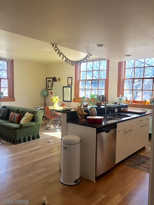 Longfellow Lofts - Historic 1 Bedroom