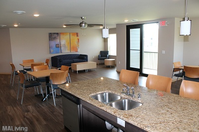 Maple Grove Commons - Resident Club Room