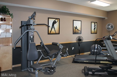 Mirabel - Fitness Center