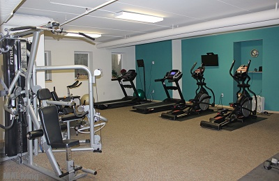 Middleton Ridge - Fitness Center