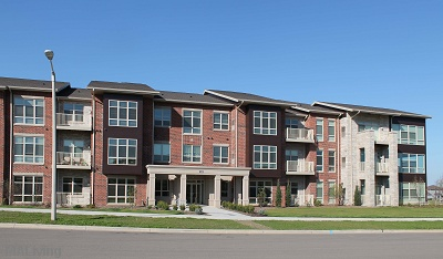 Paragon Place at Bear Claw Way - Located In The New Elderberry Neighborhood