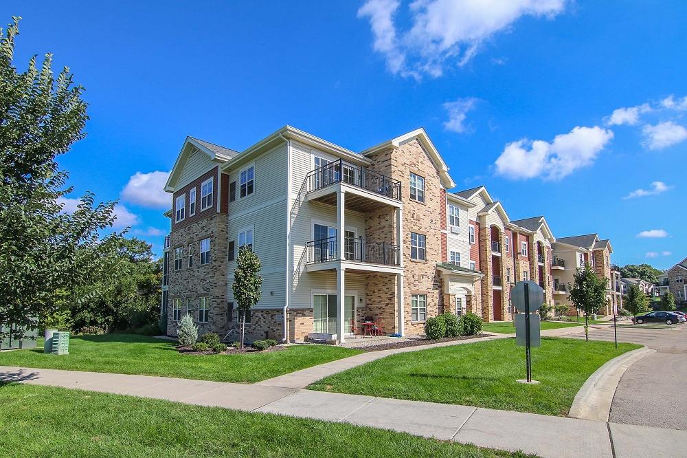 Stockbridge Trails Madison Wi Apt Madison Apartment Living