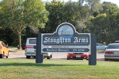 Stoughton Arms