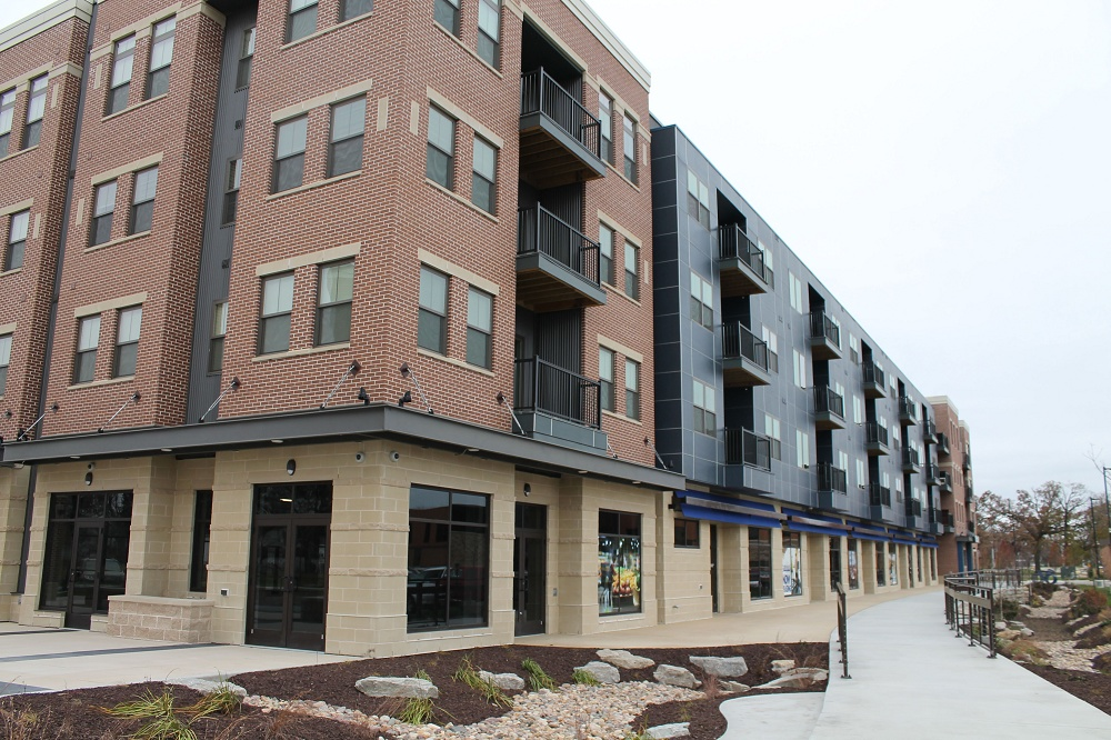 Prentice Park Madison Wi Apt Madison Apartment Living
