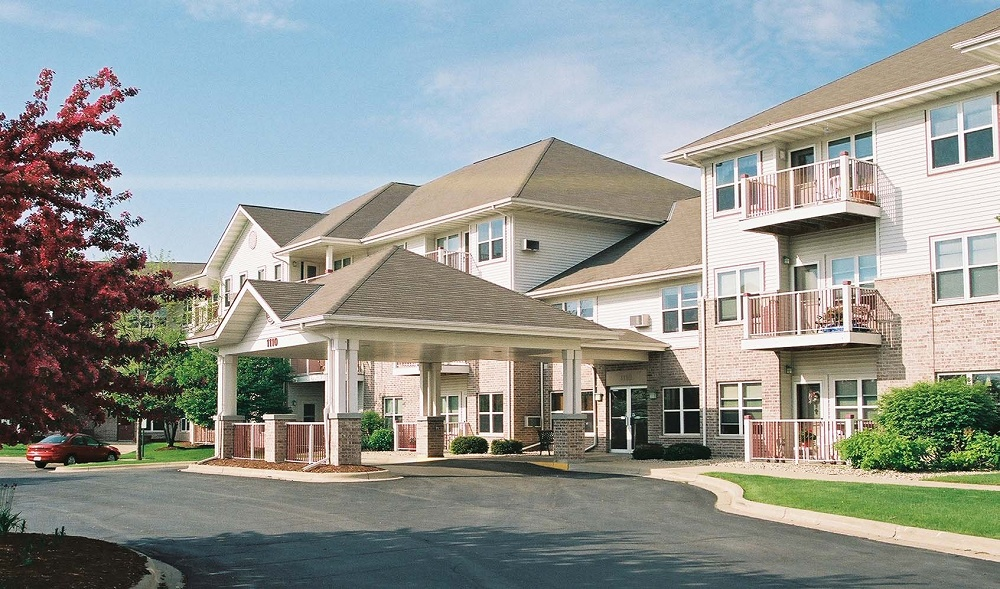 Sugar Creek Senior Apartments Madison Wi Apt Madison Apartment Living