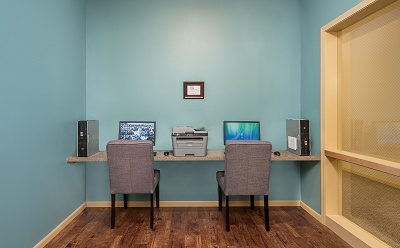 Parmenter Circle - Business Center with High Speed Internet