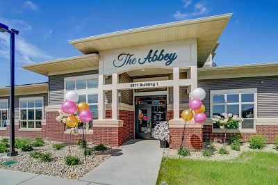 The Abbey™ on Blue Aster Boulevard