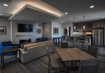 The Quarry Apartments - Finish examples from our related property The Boulevard