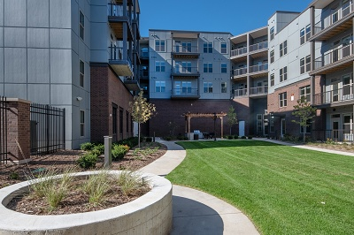 Marling Apartments