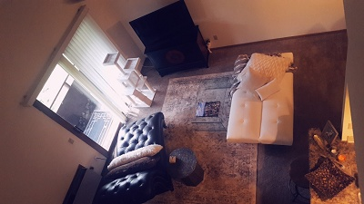 Big Sky Manor - 1 Bedroom Loft