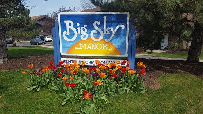 Big Sky Manor