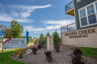 Hidden Creek Residences - Hidden Creek Residences
