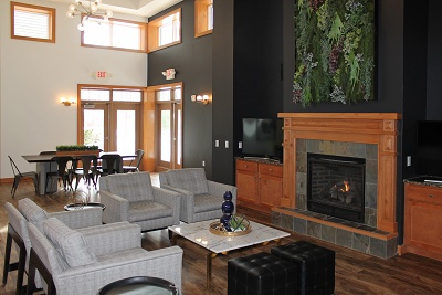 Aspen Ridge - Community Room