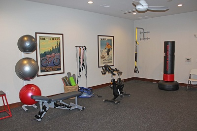 Timber Valley - Two state of the art Fitness Centers