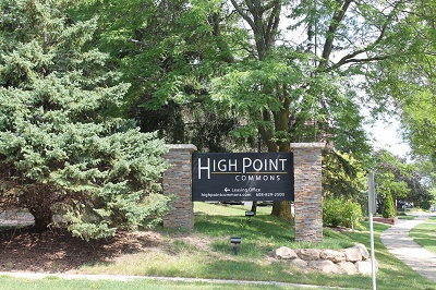 High Point Commons
