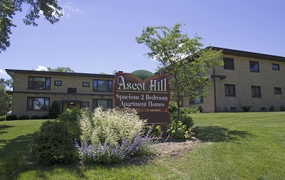 Ascot Hill Apartments