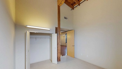 Tobacco Lofts at the Yards - 2 Bedroom - Apt E312