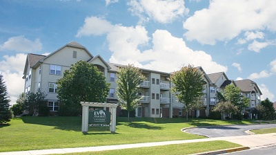 Evia Apartments (55+ Community)