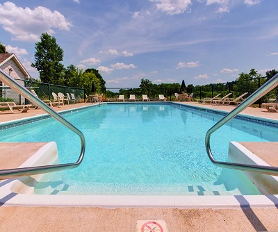 Fitchburg Springs - Heated Pool
