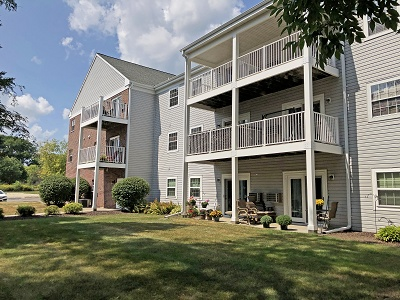 Sugar Creek Senior Apartments